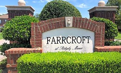 Farrcroft At Ridgely Manor, 1