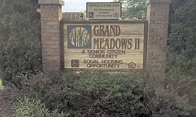 Grand Meadows Ii, 1