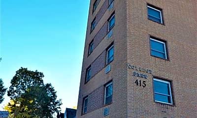 Building, 415 W. College Avenue, 2
