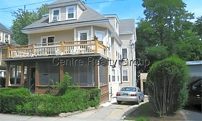 Building, 7 Oak Square Ave, 0