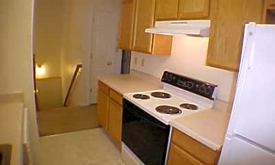 Kitchen, 2137 W Platte Ave, 1