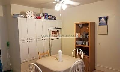 Dining Room, 79 Hammond St, 0