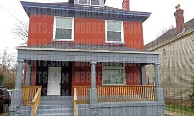 Building, 1122 Seton Ave, 0