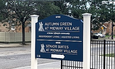 Senior Suites Of Midway Village, 1