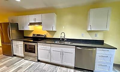 Kitchen, 525 W Washington St, 2