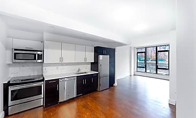 Kitchen, 148 E 98th St 2A, 0