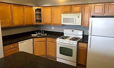 Kitchen, 10121 Hartford Ct, 1