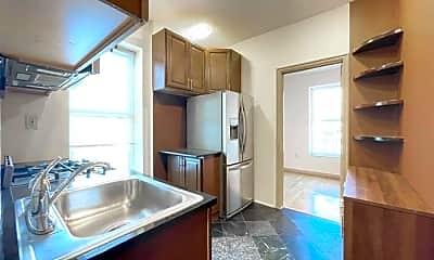 Kitchen, 155 Huron St, 0