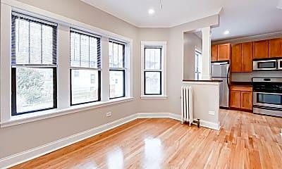 Kitchen, 1507 W Sherwin Ave, 1