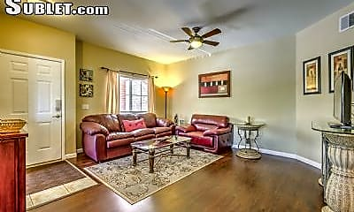 Living Room, 10525 Autumn Pine Ave, 1
