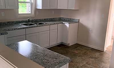 Kitchen, 1308 N Harris Ave, 0