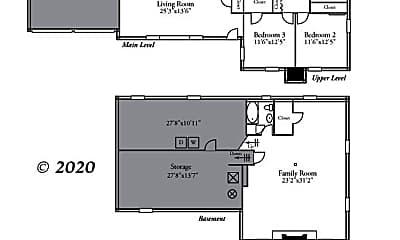 Building, 2207 Bushnell Dr, 1