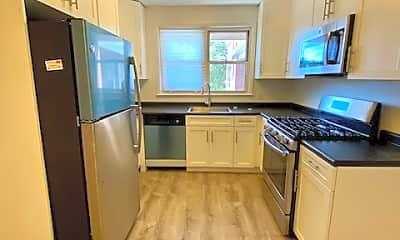 Kitchen, 157 White Plains Rd 60E, 1