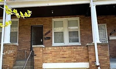 Building, 2717 Beryl Ave, 0