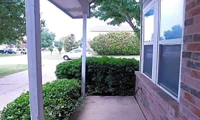 Patio / Deck, 5509 Edendale Dr, 1