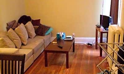 Living Room, 37 Dwight St, 1