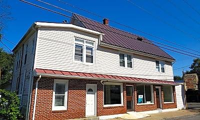 Building, 8414 W Main St 3, 0