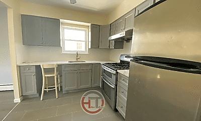 Kitchen, 1324 Taylor Ave, 1