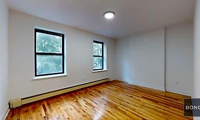 Bedroom, 519 W 151st St, 0
