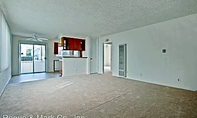 Living Room, 1723 S Barrington Ave, 0