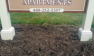 Northfield Park Apartments, 1