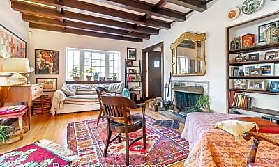 Living Room, 14 Elmwood Rd, 1
