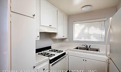 Kitchen, 4444 Parks Ave, 2