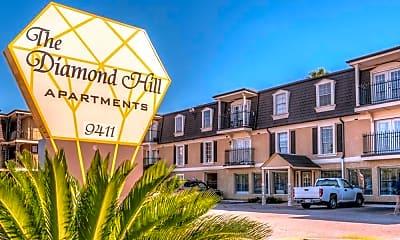 Diamond Hill at Westheimer, 1