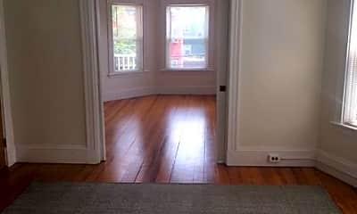 Living Room, 36 Burnside Ave, 2