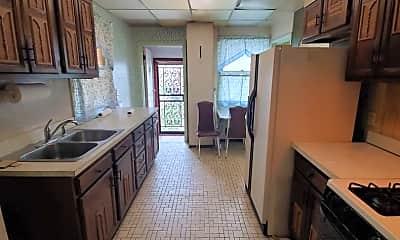 Kitchen, 716 Harrison St, 1