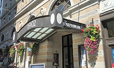 Josephinum, The, 1