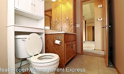 Bathroom, 5308 S Galway Ave, 2
