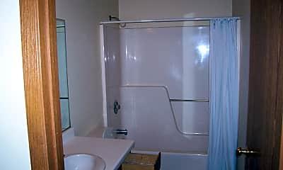Bathroom, 2304 Sunset Dr, 2