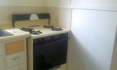 Kitchen, 116 N 13th St, 2