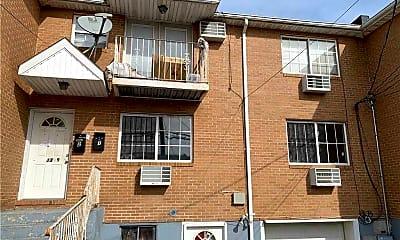 Building, 1379 E 99th St 1, 0