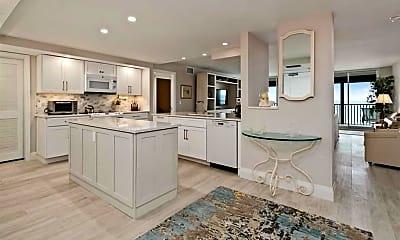 Kitchen, 10951 Gulf Shore Dr 903, 1