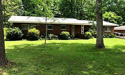 Building, 615 Forestdale Dr, 0