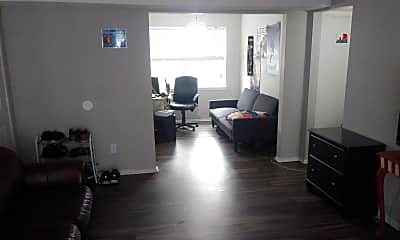 Living Room, 7033 E Hwy 290, 2