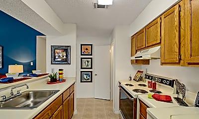 Kitchen, Waterview, 0