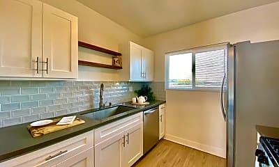 Kitchen, 1217 N Virgil Ave 5, 1