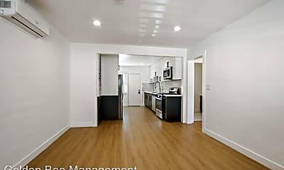 Living Room, 3148 James M Wood Blvd, 1