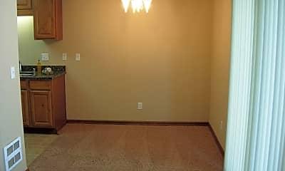 Bathroom, 4018 57th Trail SE, 2