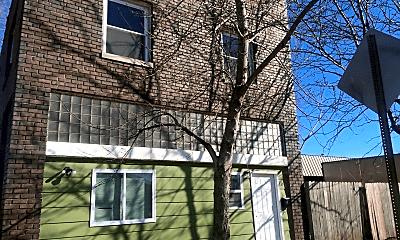 Building, 101 S Elm St, 0