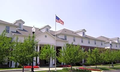 Benjamin Court Apartments, 0