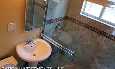 Bathroom, 1432 Barry Ave, 2