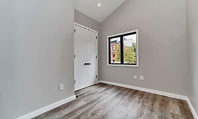 Bedroom, 701 Jefferson St 3, 0