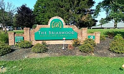 The Briarwood, 1