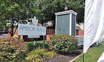Amidon Place, 1