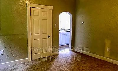 Bedroom, 15 Marchmont St, 1