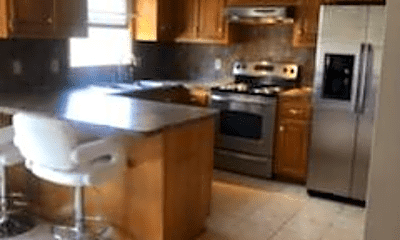 Kitchen, 1576 Corbin Ave, 1